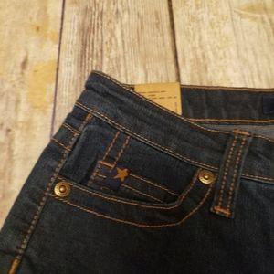 jeanstar Jeans - Jeanstar Capri Jeans